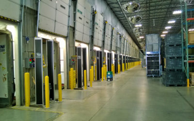 How RFID is Changing EDI