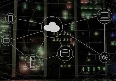 Four Ways Manufacturers Benefit From Cloud Computing