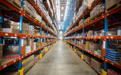5 Signs You Should Replace Your Homegrown Inventory System
