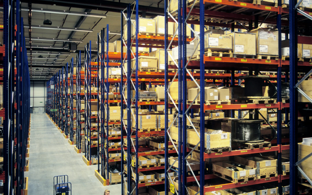 Warehouse Task Management: Two Methodologies to Consider