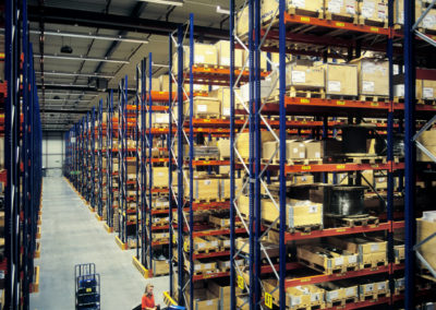 Warehouse Management Systems: Two Methodologies to Consider