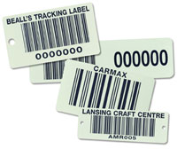bar code labels and tags Radley Honeywell Zebra