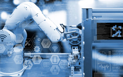 What's the Impact of IIoT for Manufacturing?