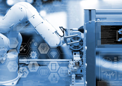 What's the Impact IIoT for Manufacturing?