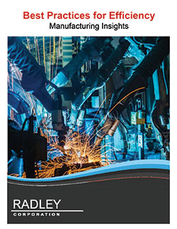 Manufacturing ebook best practices for efficiency