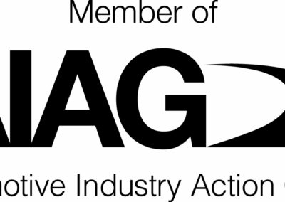 Automotive Industry Action Group Member