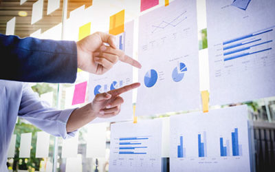 5 Ways to Use Data in Your Manufacturing Operations