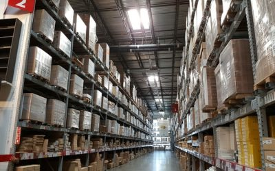 Warehouse Management Systems: A Complete Guide