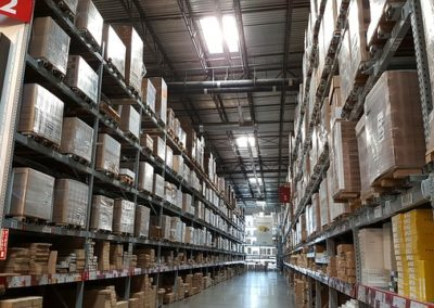 Warehouse Management Trends to Watch in 2019