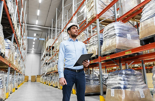 Warehouse Management: 4 Ways Your Warehouse Is Wasting Money