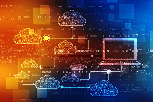 Cloud Deployment and EDI Managed Services