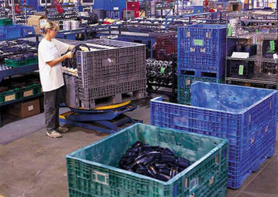 4 Ways Returnable Container Tracking Boosts Your Bottom Line