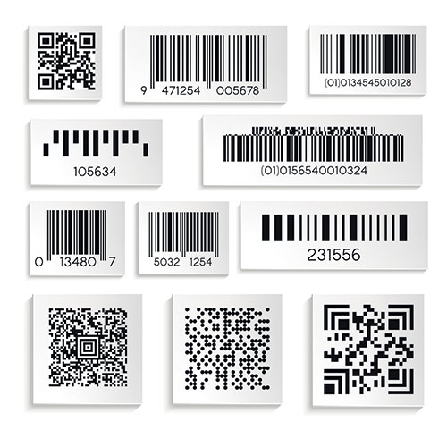 Proper inventory control, such as using barcode inventory software, helps streamline warehouse activities.