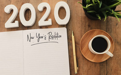 Resolutions for Manufacturing Operations in 2020