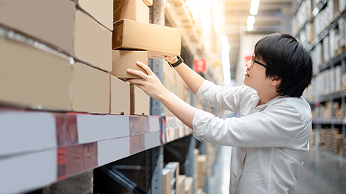 How to reduce pick errors in the warehouse