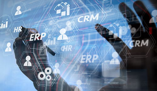 erp integrations business systems