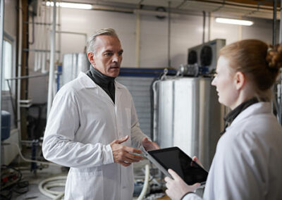 How software can help you prepare for food safety audits