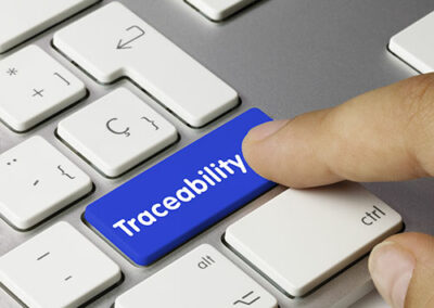 Best Practices for Traceability in Manufacturing