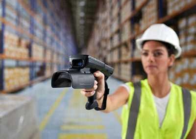 3 Ways RFID Automates Your Manufacturing