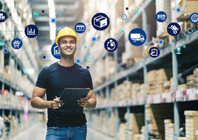4 Simple Ways to Improve Warehouse Efficiency and Reduce Costs